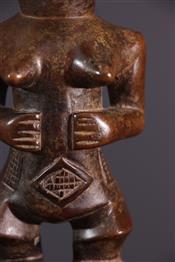 Statues africainesFetish Bembe