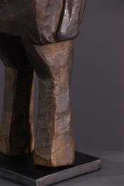 Statues africainesZande figurines
