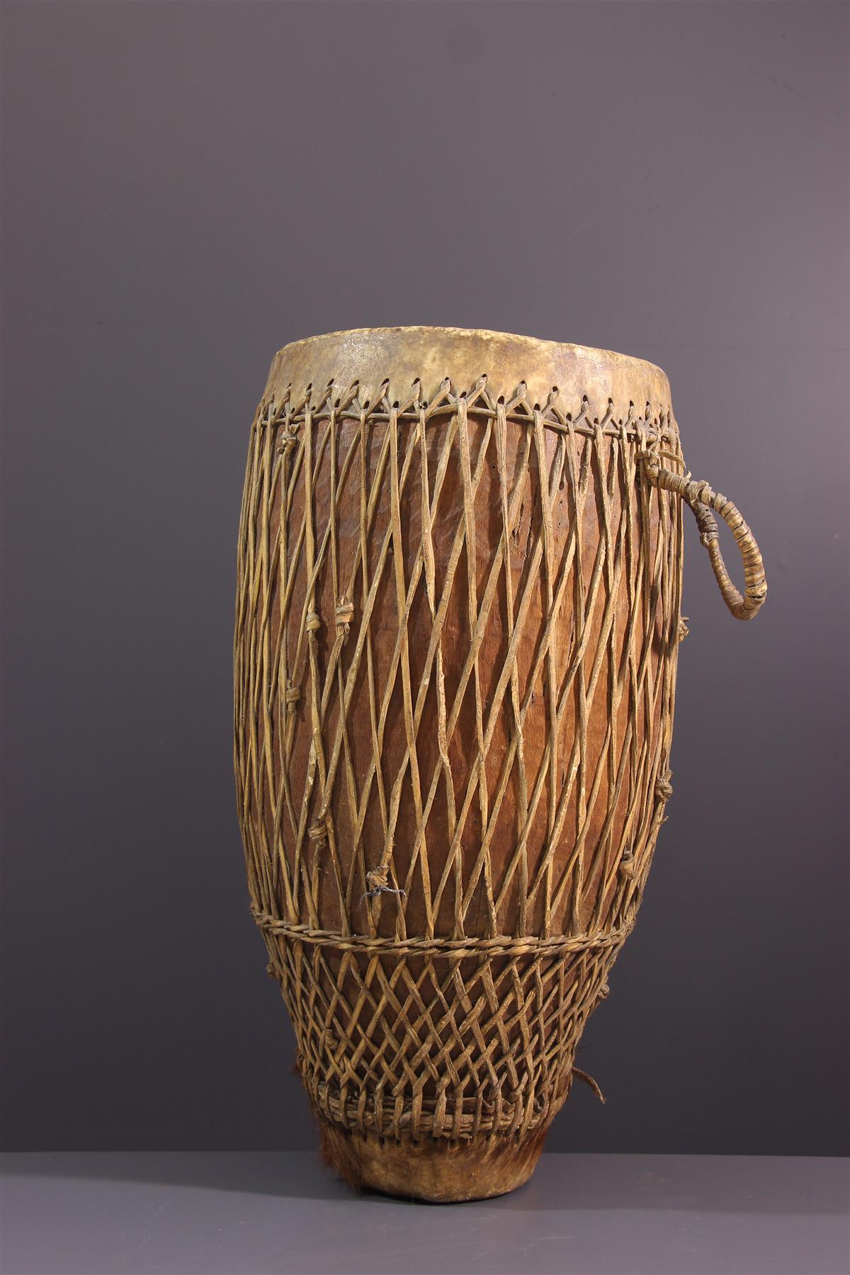 African Tamtam - Tribal art
