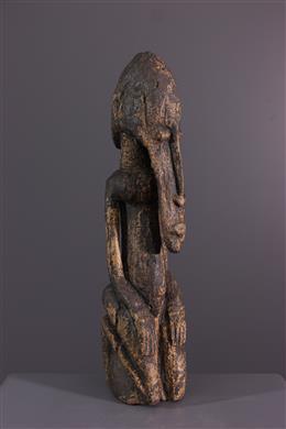 Tribal art - Dogon Statuette