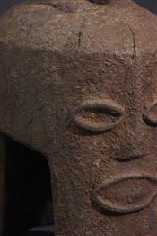 Masque africainKaka Mask