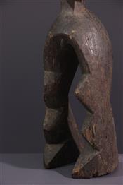 Statues africainesMumuye Statue