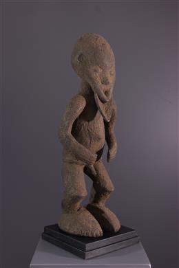 Tribal art - Kaka Paternity