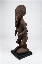 Statues africainesKaka figure