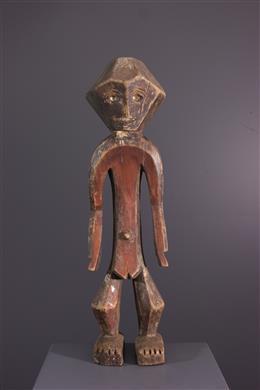 Tribal art - Statue Yela / Kela