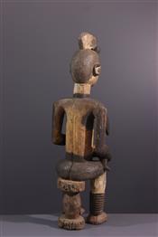 MaternitéIdoma statue
