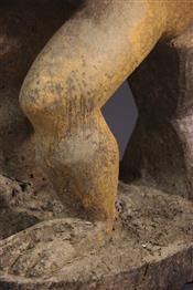 MaternitéStatue Urhobo