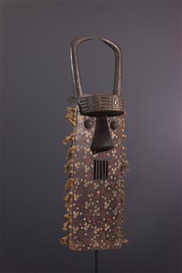 Toma Bakrogui plank mask