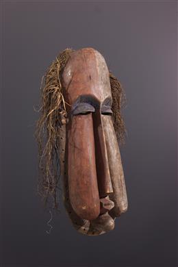 Suku Kakuungu Mask