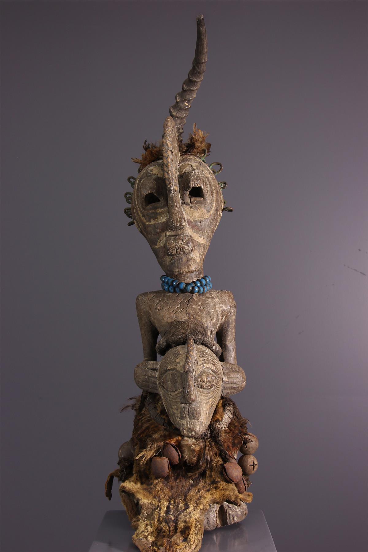 Statue Songye - Tribal art