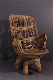 Tabourets, chaises, trônesDogon Seat