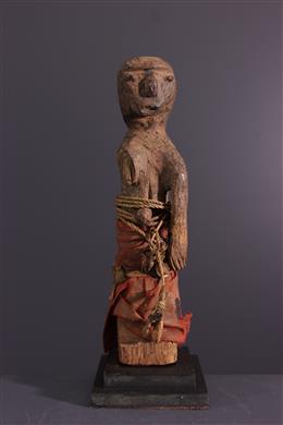 Tribal art - Fetish Fon Boccio, Botchio