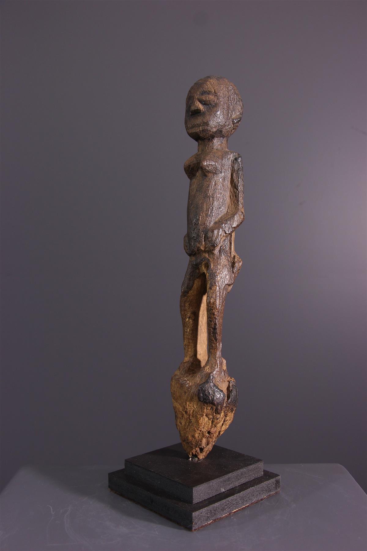 Statuette Vodou - Tribal art