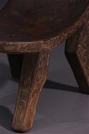 Tabourets, chaises, trônesLuluwa chair