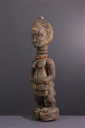Statues africainesStatue Temne