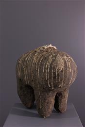 Statues africainesFetish Boli