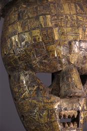 Masque africainSalampasu Mask