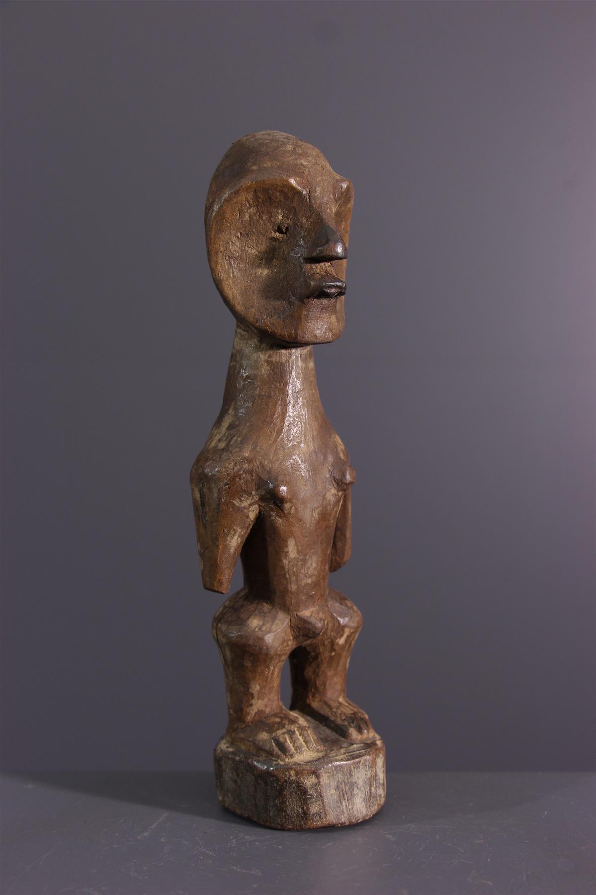 Fetish Mbanza - Tribal art