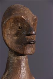 Statues africainesFetish Mbanza
