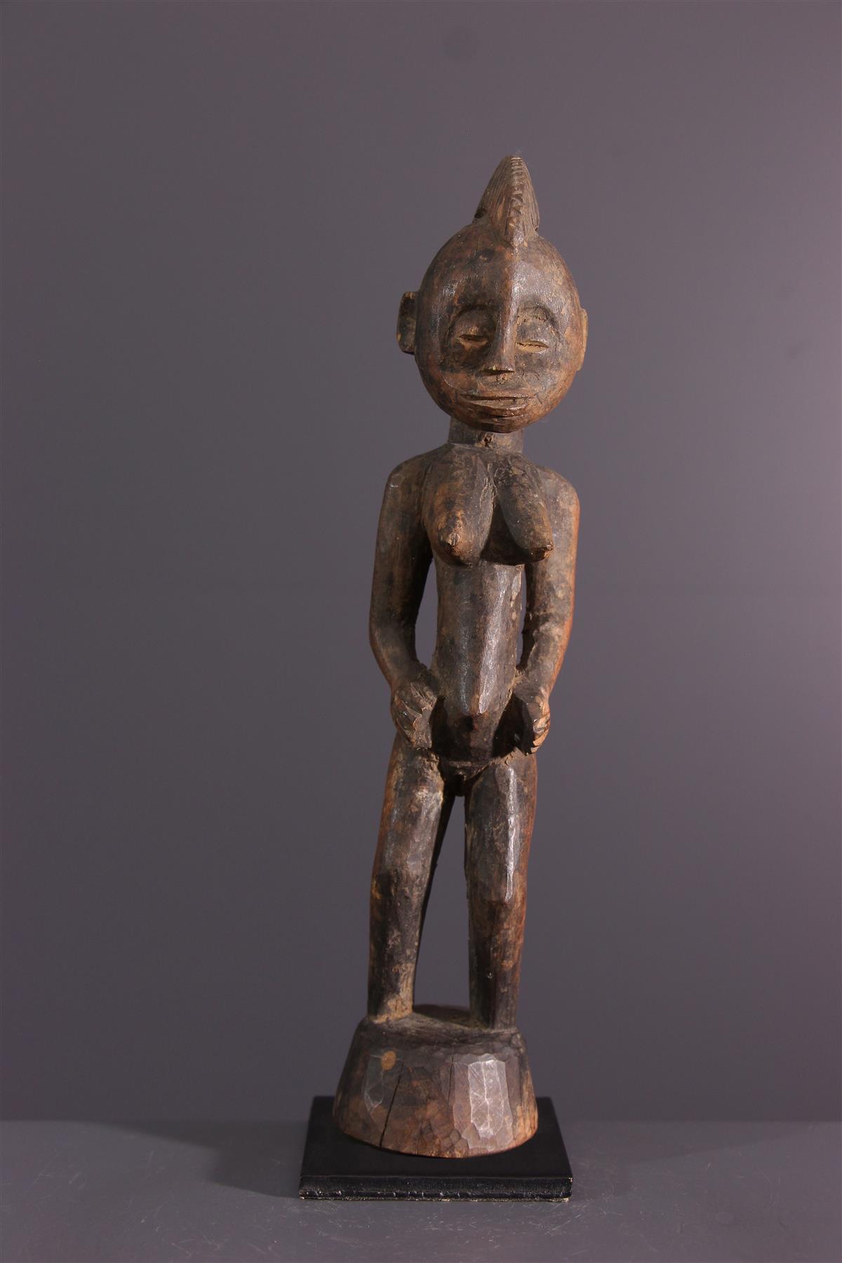 Senoufo figure - Tribal art