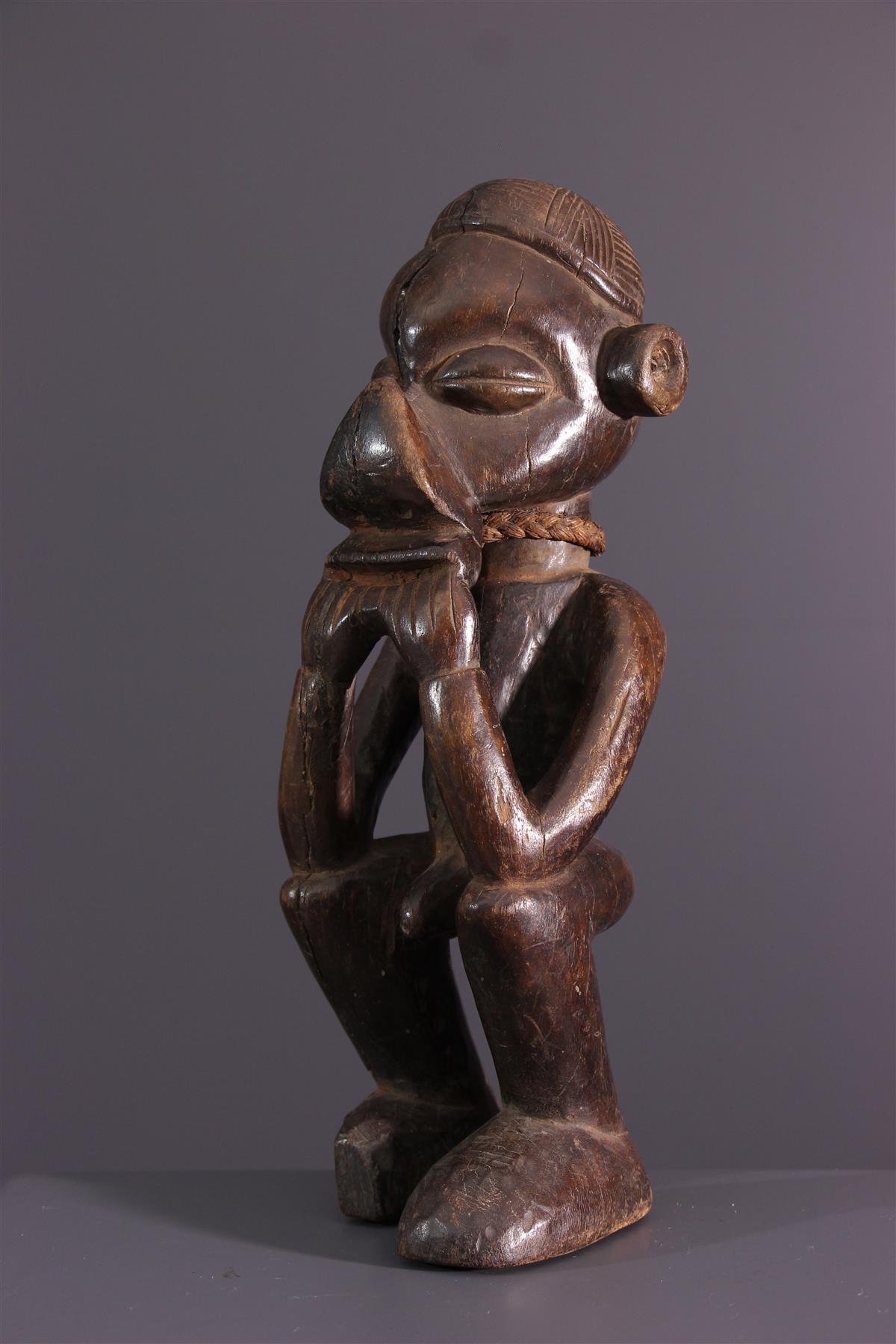 Fetish Suku - Tribal art