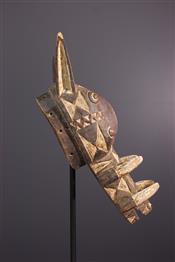 Masque africainBwa Mask