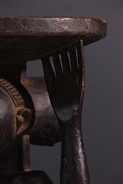 Tabourets, chaises, trônesTabouret Lupona