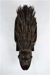 Masque africainIjo Mask
