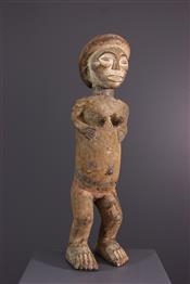 Statues africainesStatue Tschokwe