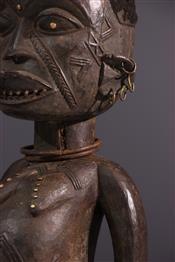 Statues africainesMakonde tatue