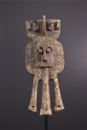 Masque africainIjo Mask