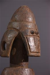 Statues africainesStatue Jukun