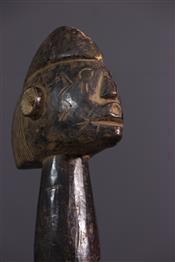 Masque africainWurkun Mask