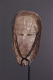 Masque africainIbibio mask