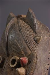 Masque africainToma mask