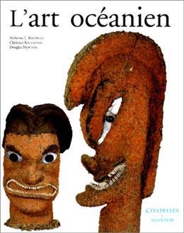 Oceanian art