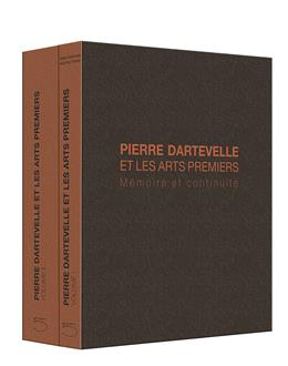 Pierre Dartevelle and the Early Arts Memory and Continuity
