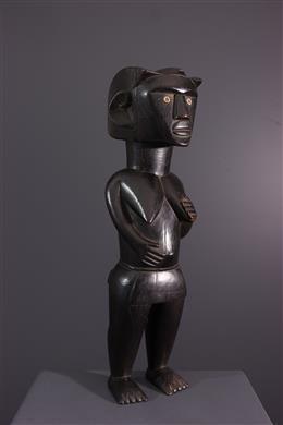 Fertility figure Kwéré Zaramo