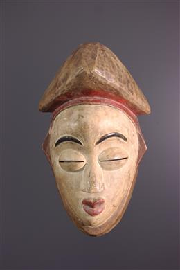 Punu /Shira Mask