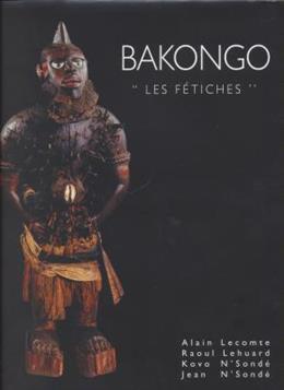 BAKONGO Fetishes