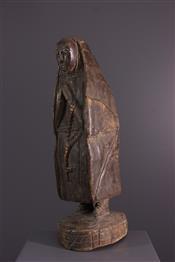 Statues africainesVirgo Kongo