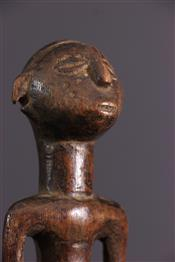 Statues africainesStatuette Bemba