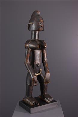 Tribal art - Dogon Tomo kä statue