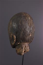 Statues africainesHead Ngbandi