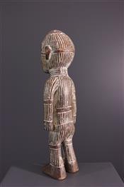 Statues africainesMetoko figure