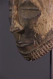 Statues africainesHead Hemba