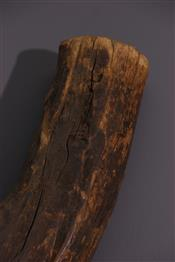 Echelles Dogon Scale