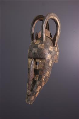 Bobo Fing Nyanga Mask