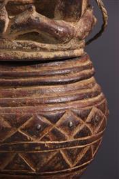 Pots, jarres, callebasses, urnesLuba Cup