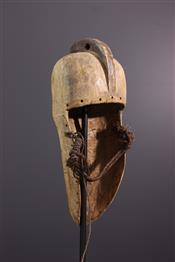 Masque africainFang Mask